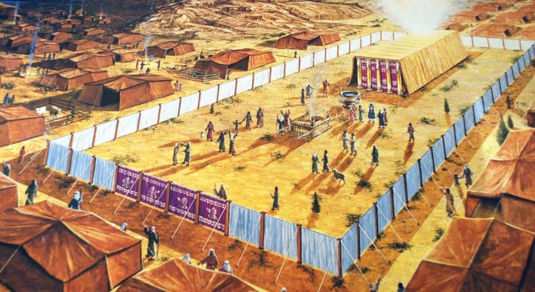 PERICOPA ADUNĂRII (Vaiakhel 5765)
