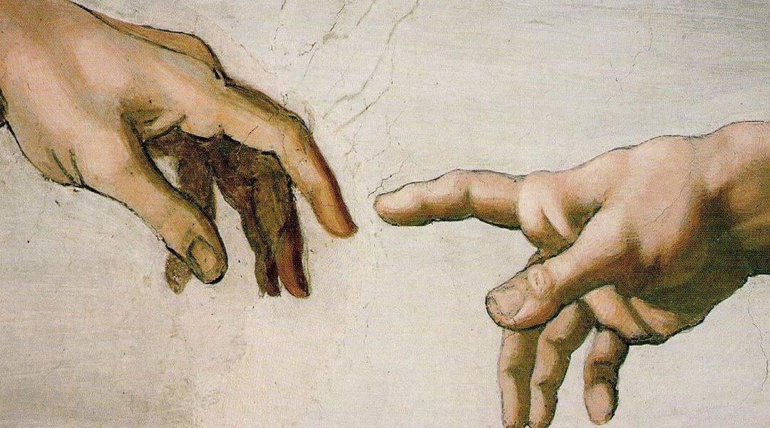 DIALOGUL CU DUMNEZEU (Behar 5767)