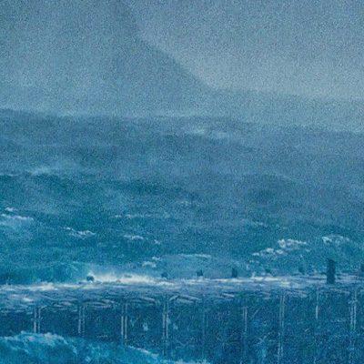 LACRIMI DIVINE (Noah 5775)