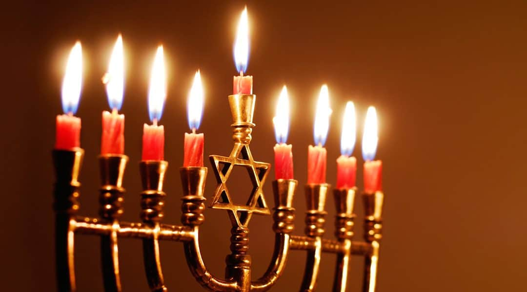 THE HIDDEN MIRACLES OF CHANUKAH (Chanukah 5776)