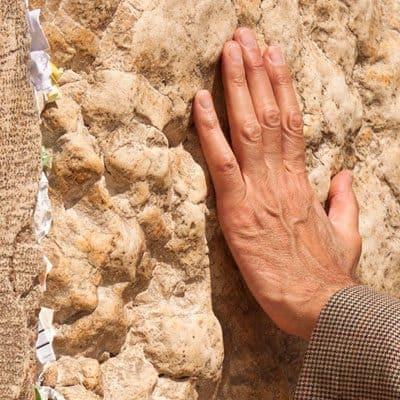 RUGĂCIUNEA IUDAICĂ (Haftara Vaiețe 5776)