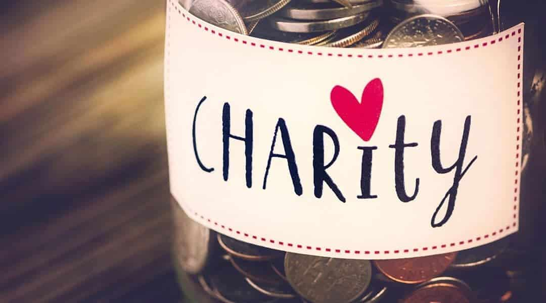 EVIONIM AND THE CHARITY FUND (Ree 5768)