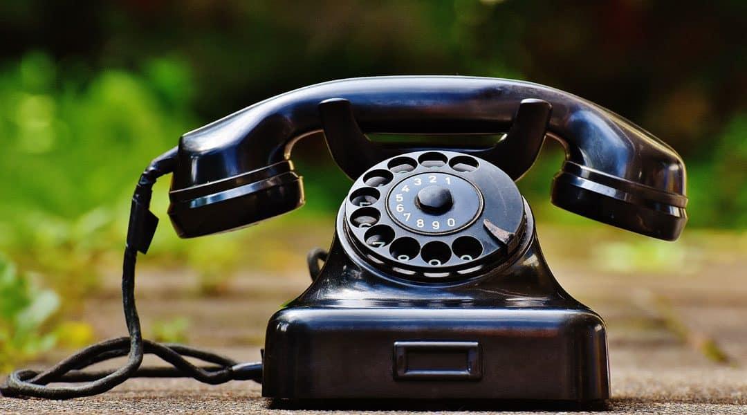 TELEFONUL (Izkor Șavuot 5770)