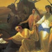 O LECȚIE PENTRU MOȘE (Șemot 5780)