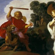 SOARTA MĂGĂRIȚEI LUI BILAAM (Hukat-Balak 5780)
